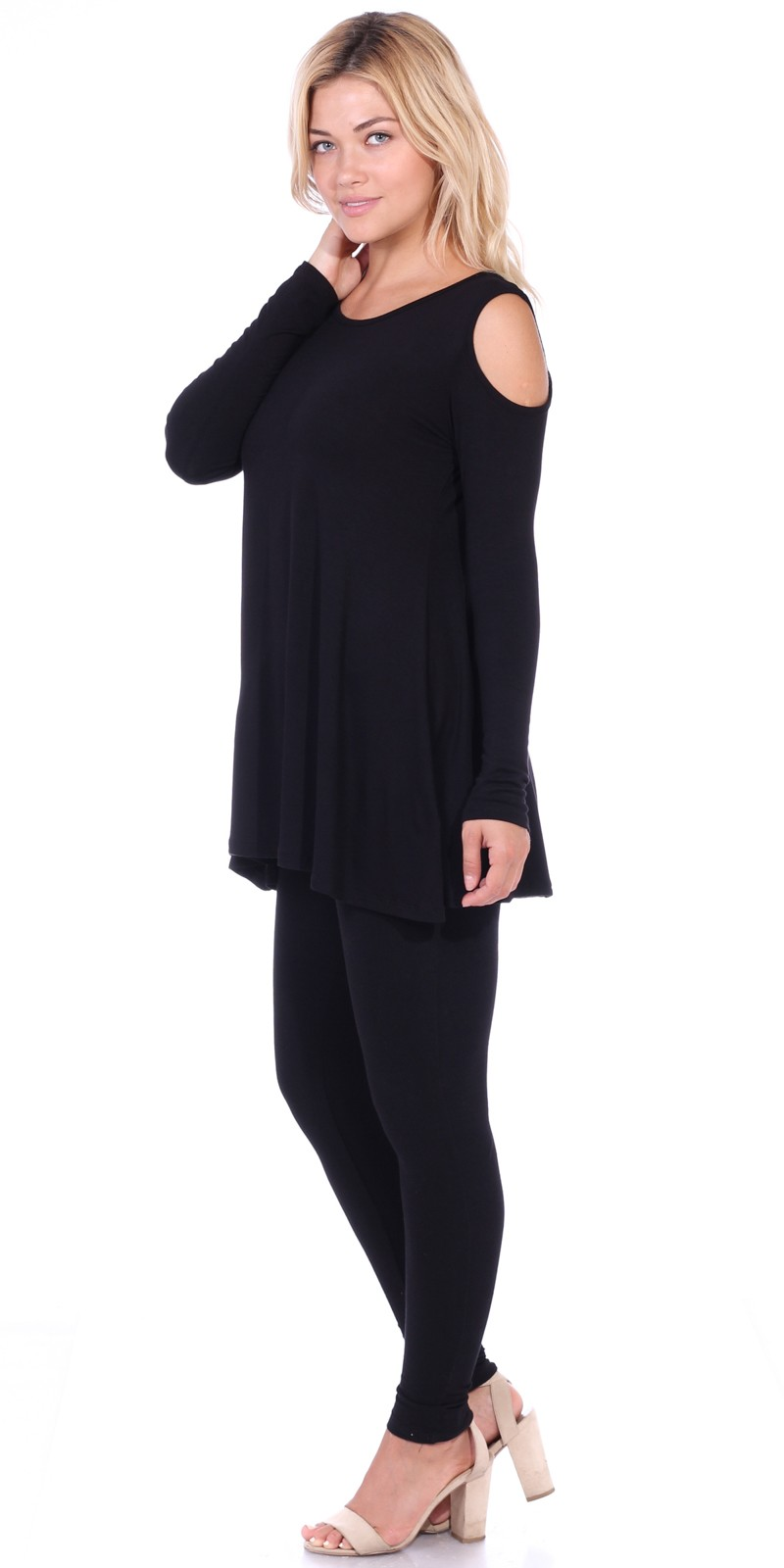 Tunics for Tall Women - Our collection of long tunics for tall women pairs perfectly with our long hitseparatingfiletransfer.tk tunics are made long enough to fit and flatter your figure. Choose from fabulous knitted tunics to fashionable printed tunics and more.