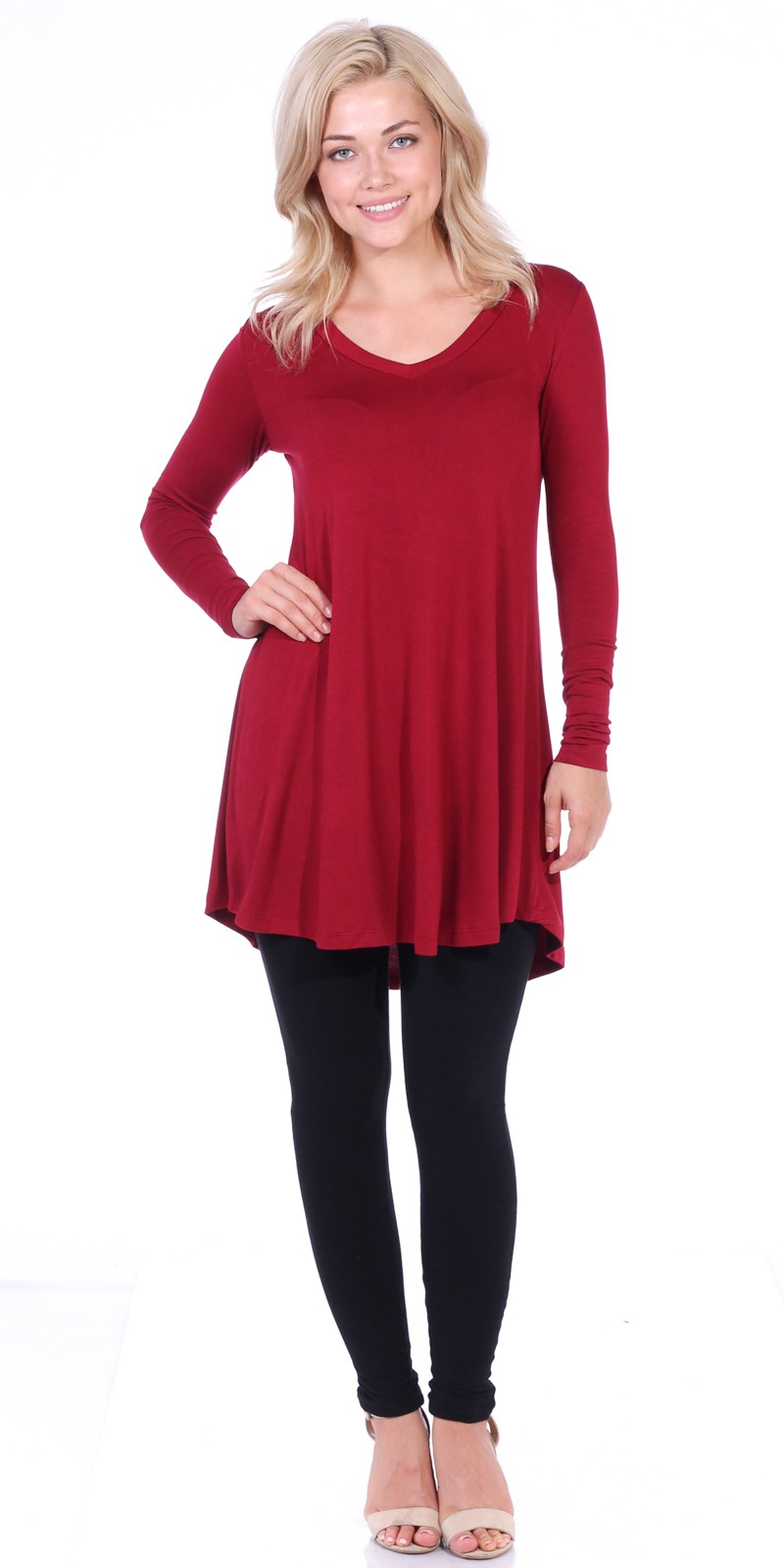 Find long tops to wear with leggings at ShopStyle. Shop the latest collection of long tops to wear with leggings from the most popular stores - all in. 24/7 Comfort Apparel 24Seven Comfort Apparel Payton Black Long Sleeve Embroidered Tunic Top $28 Get a Sale Alert Free Shipping $+ at Levi's Levi's Long Tank Top.
