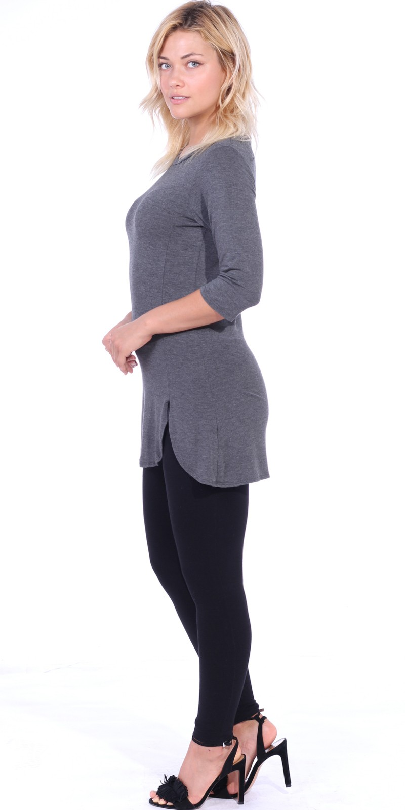 Cashmere Womens Sweater